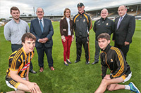 First-Ever National Adolescent Injury Prevention Programme Launched by the GAA & IT Carlow