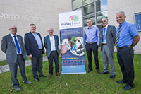 The MIDAS Touch Institute of Technology Carlow Hosts Micro-Electronics Conference on  Aerospace Industry