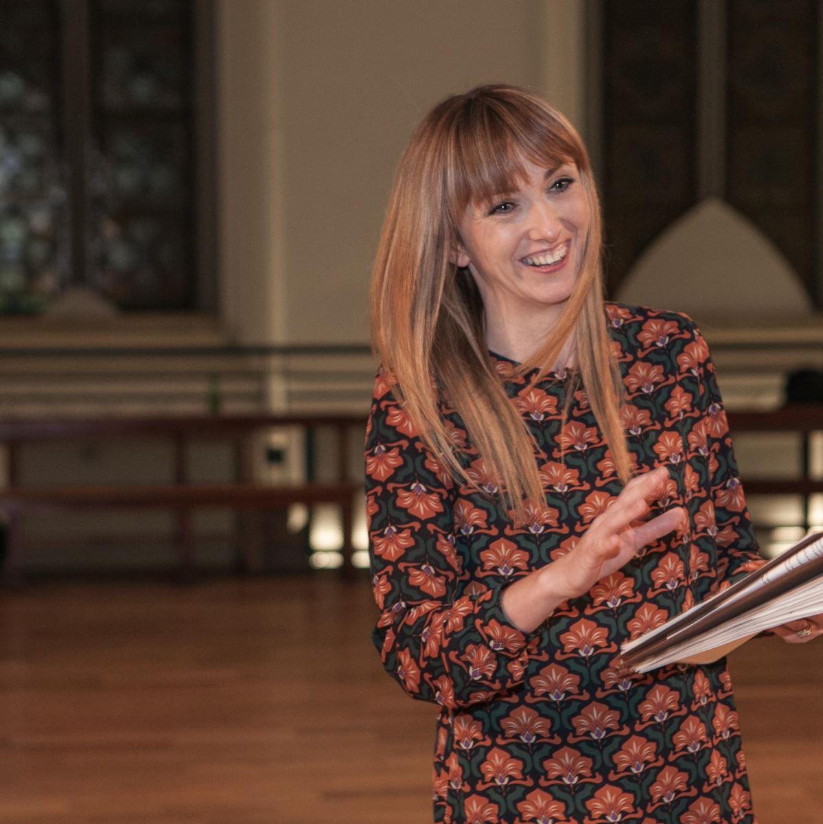 Carlow Designer Kim Selected for Prestigious Judging Panel