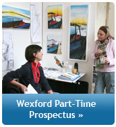 Wexford Part-Time Prospectus