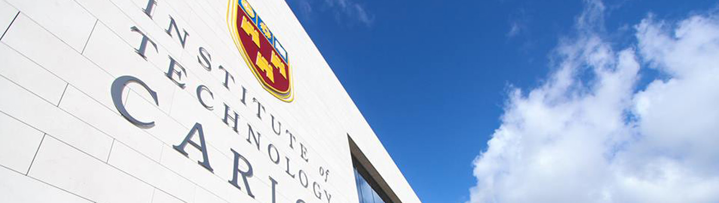 Institute Technology Carlow Vacancies