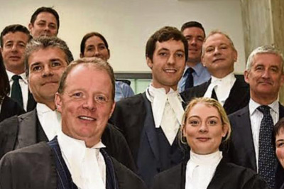 IT Carlow lecturer becomes judge