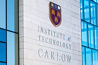 Business, Engineering, Law and Technology Points Up at IT Carlow