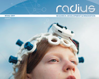Radius Issue Winter 2017