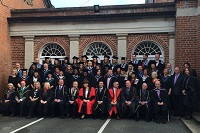 93 Graduates Conferred at IT Carlow Wicklow Campus