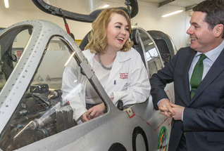 Aerospace Engineering at ITCarlow