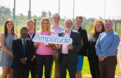 Learn how to access funding and submit a winning proposal at Amplitude 2019