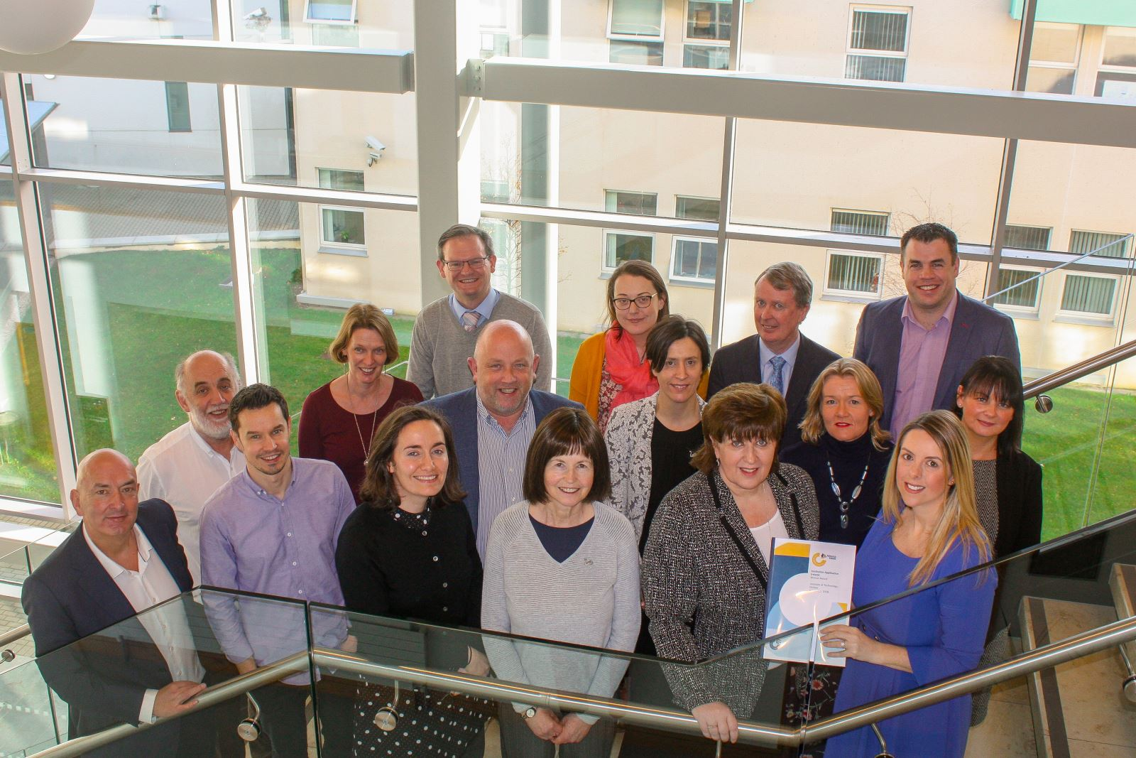 ITCarlow-Athena-Swan-Application