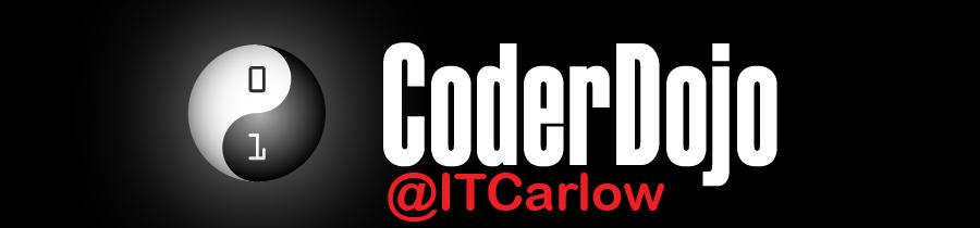 coderdojo at it carlow