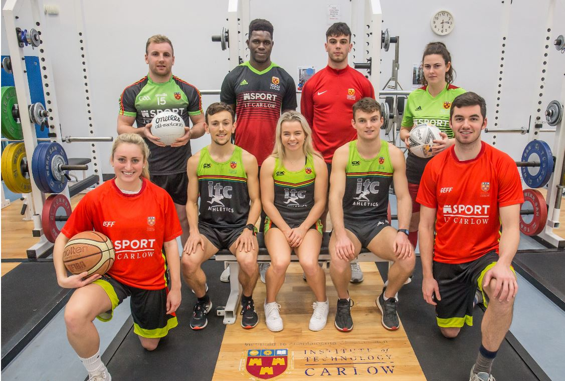 institute of technology carlow elite scholars 2019