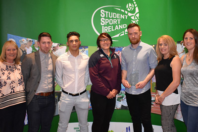 ITCarlow Boxing Club Wins
