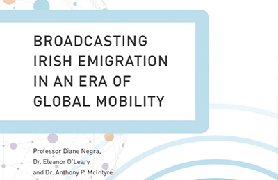 Broadcasting irish emigration in an era of global mobilty
