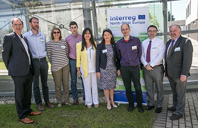 Institute and ReNu2Farm team to participate in Teagasc DairyBEEF2019 Open Day