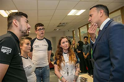 Taoiseach-Leo-Varadkar-Meets-ITC-Students-Union