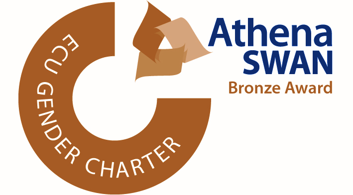 Institute of Technology Carlow Athena SWAN Bronze Award Recipient