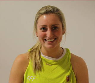 institute of technology carlow elite scholar courtney walsh