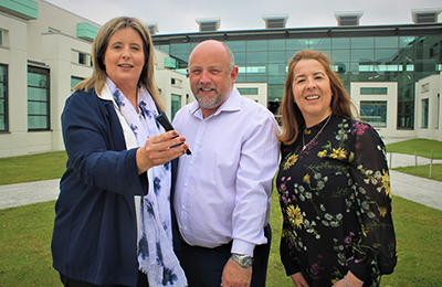 IT Carlow and Kilkenny Education Centre Collaborate To Facilitate Students With Disabilities