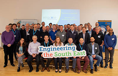 it carlow engineering the south east engcore event