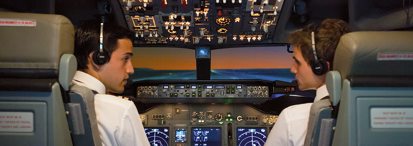 Bachelor of Science in Pilot Studies - Direct Entry