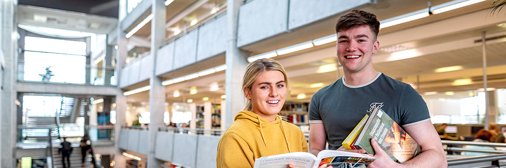 Carlow Campus Open Day