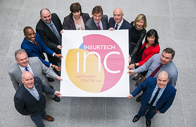 Institute of Technology Carlow launches Insurtech Centre