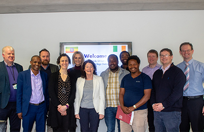 Institute of technology carlow joins €2.1 million partnership with Ethiopian community