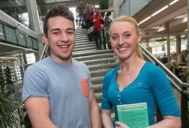 Irish Survey of Student Engagement Results