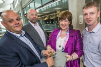IT Carlow Launches Degree Course in Cybercrime and IT Security