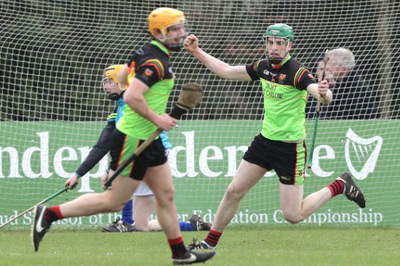 IT Carlow bows out of Fitzgibbon Cup as UL progress to Final
