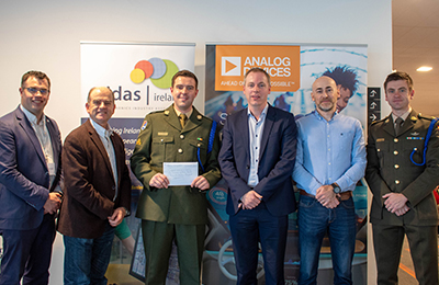 The MIDAS Touch - Mark Wins MIDAS Third-level Electronics Project Competition