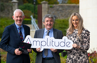 Researchers and business come together at Amplitude 2019