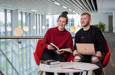 IT Carlow Ranked in Five Top Performing Universities in Ireland
