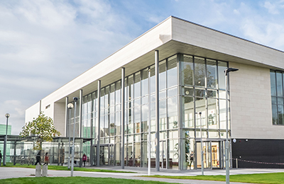 update from president of institute of technology carlow on academic year 2021-2022