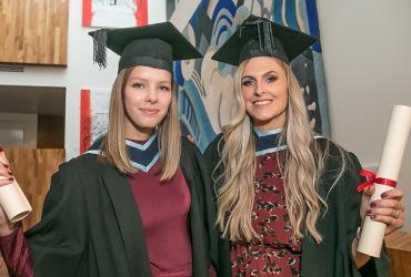 IT Carlow Wexford Graduations 2018